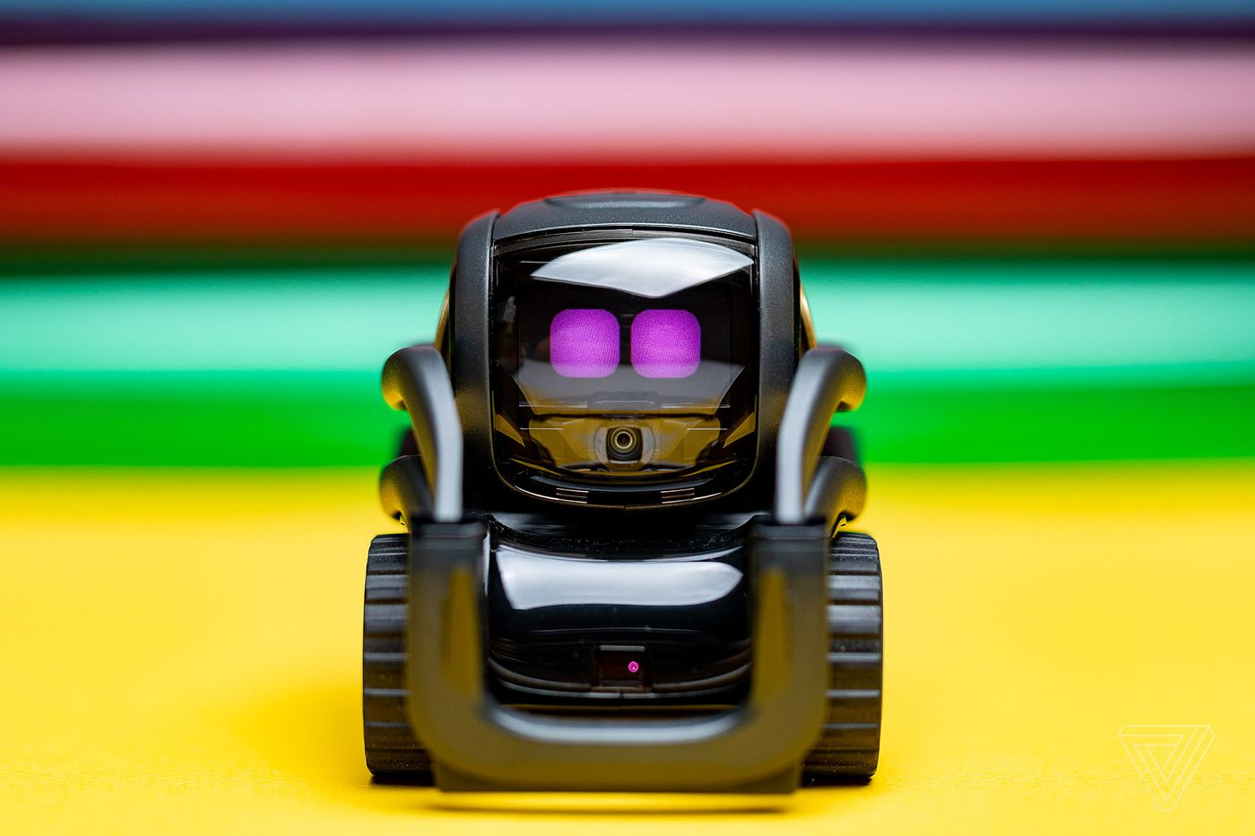 Anki's toy robots are being saved from a digital death   The Verge