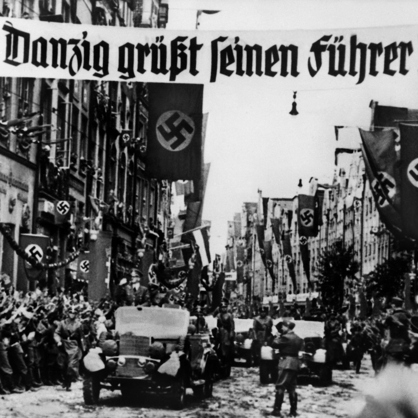 75 years ago, Hitler invaded Poland  Here's how it happened  - Vox