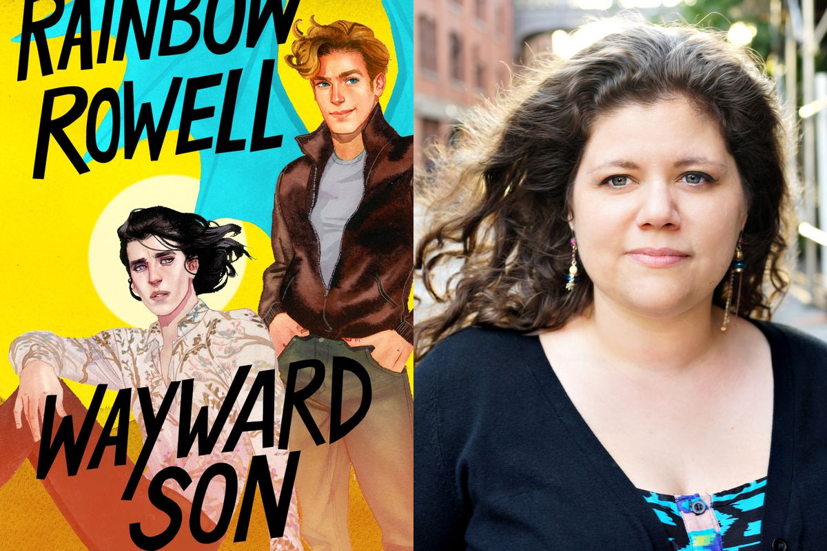 Wayward Son review: Rainbow Rowell's Carry On followup