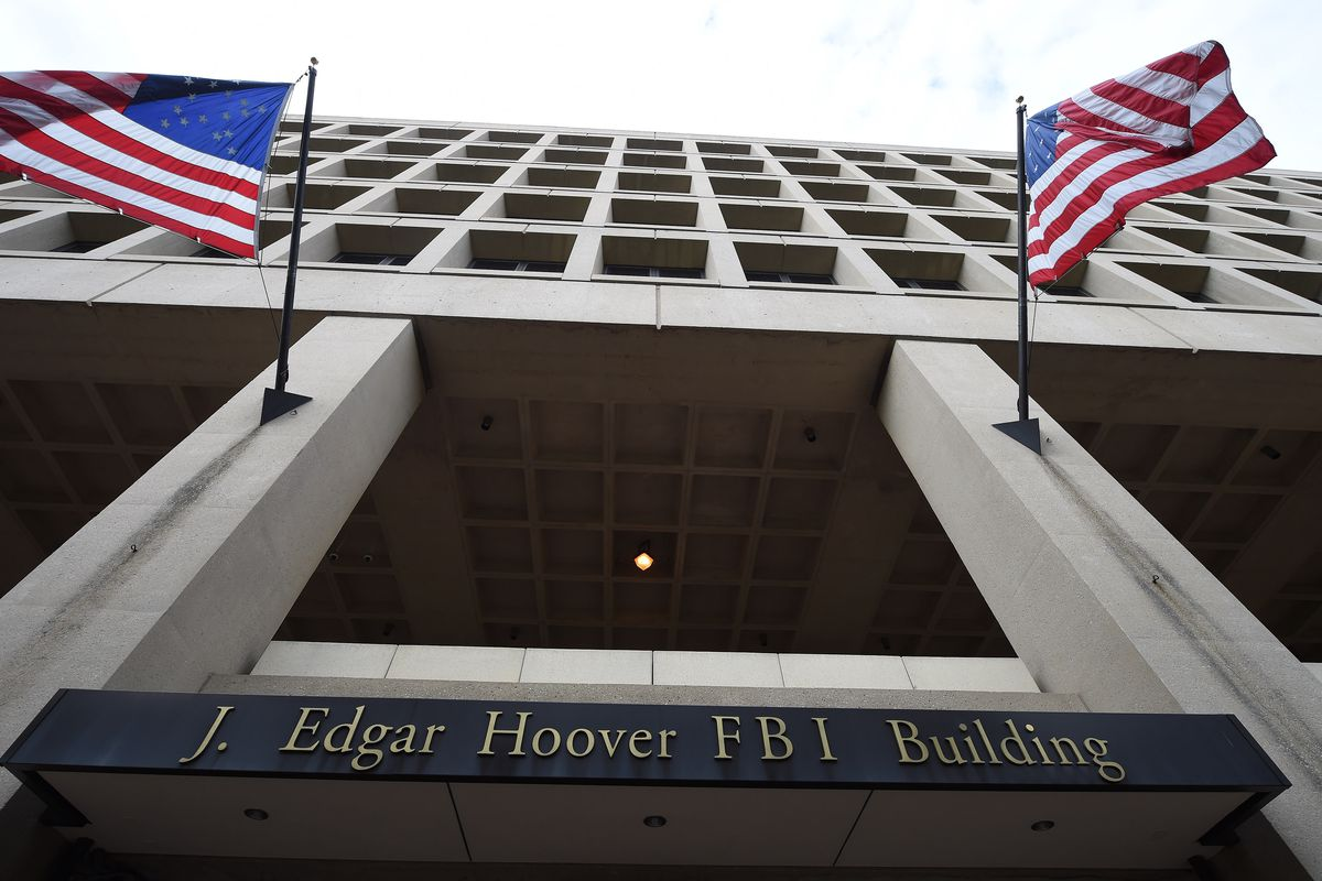 A brief history of the FBI's meddling in US politics - Vox