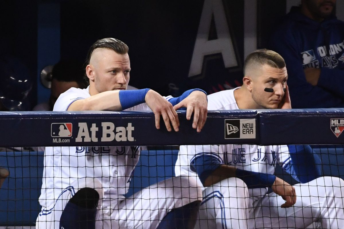Boppers Back: Blue Jays activate Donaldson and Tulowitzki from disabled list
