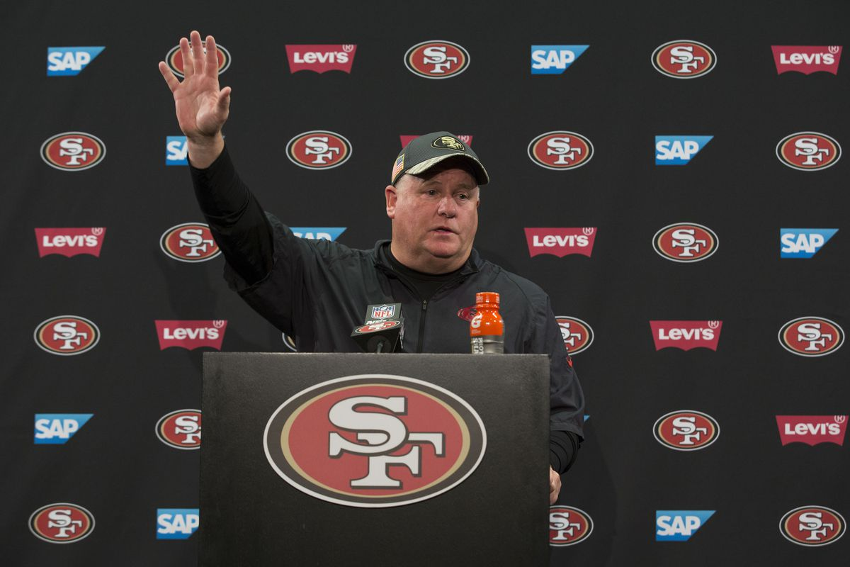 Chip Kelly asked about interest in Florida coaching job, doesn't deny it