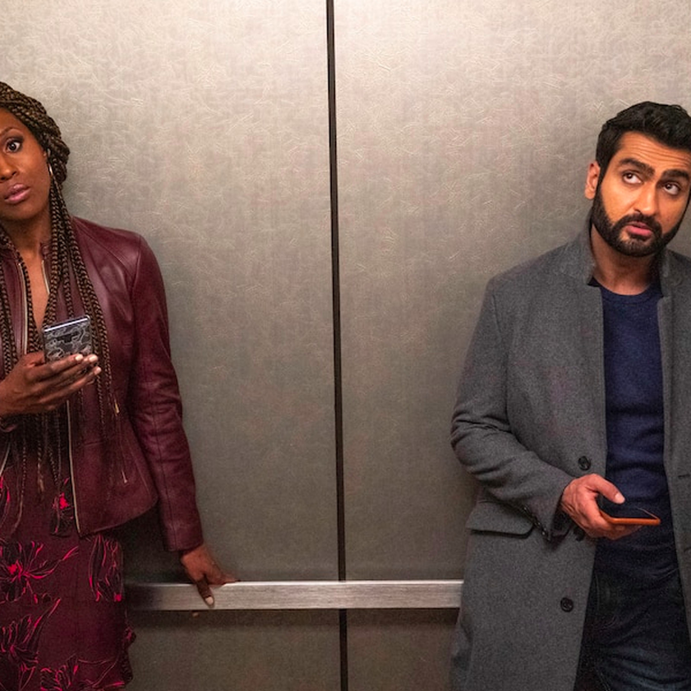 The Lovebirds Review In Netflixs New Movie Jokes Come First
