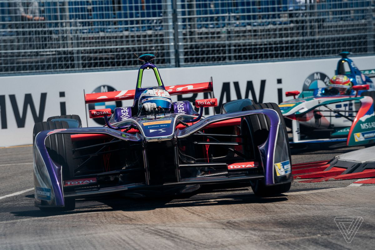 All Electric Racing Series Formula E Kicked Out Of Montreal
