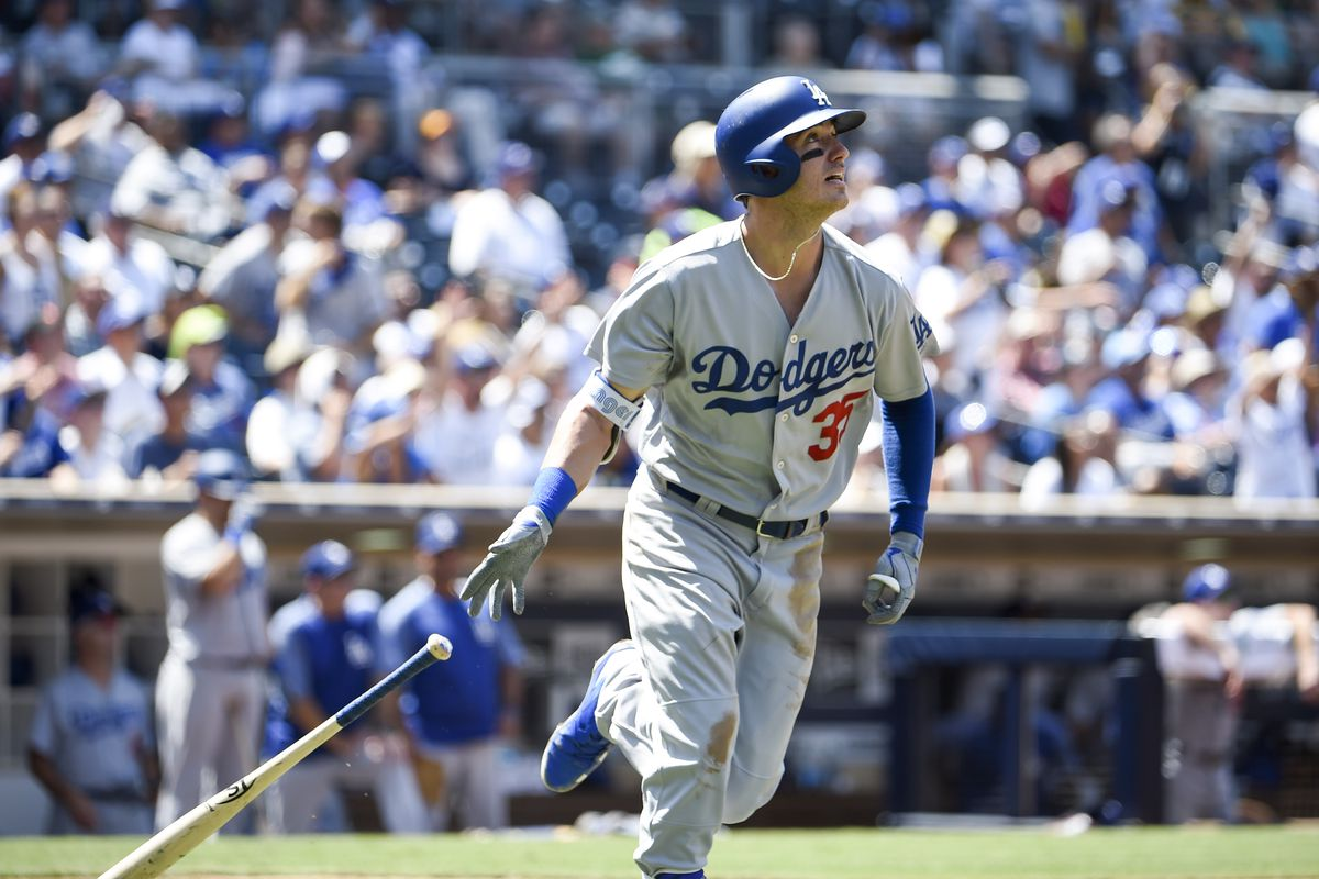 Los Angeles Dodgers v San Diego Padres - Game One