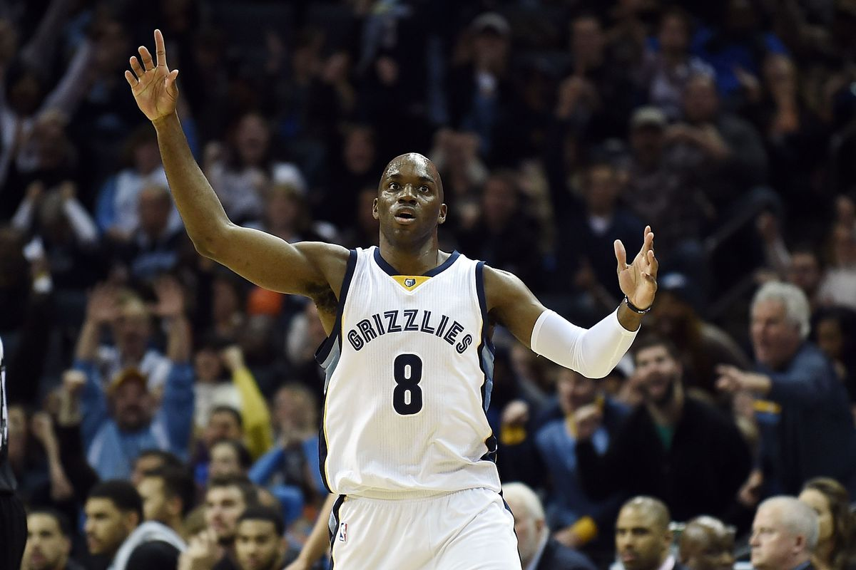 San Antonio Spurs v Memphis Grizzlies