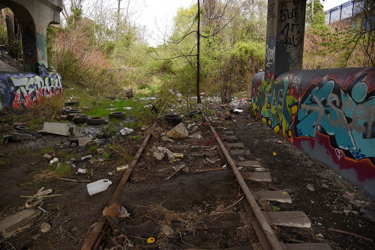 On Staten Island Community Activists Push For A High Line