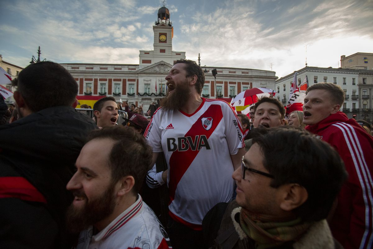 Copa Libertadores Final - Previews