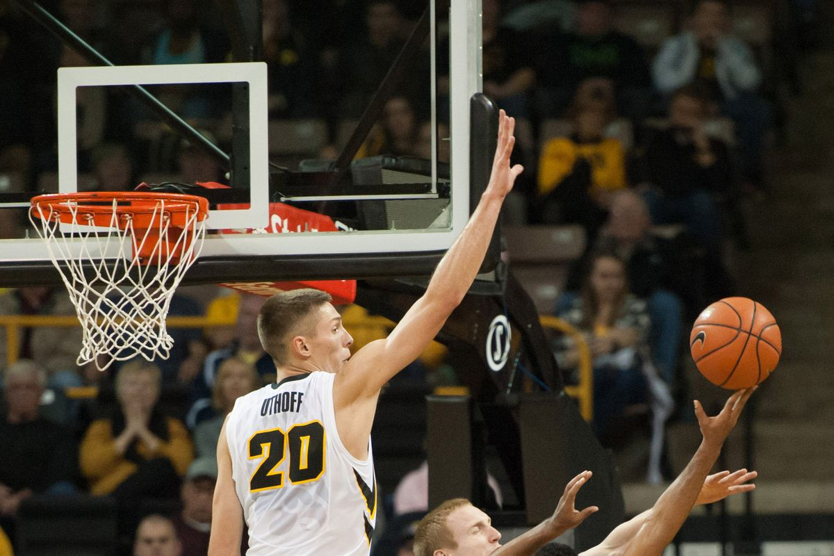 NOT IN UTHOFF'S HOUSE