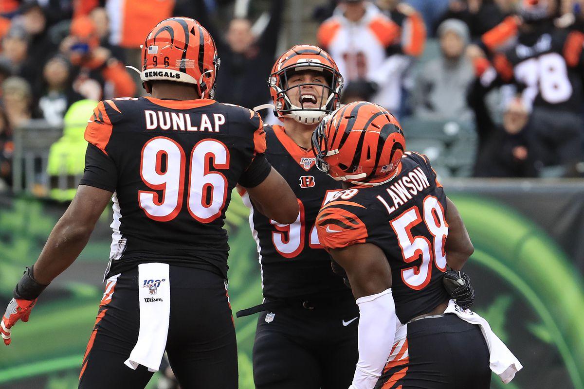 Bengals News (12/5): Behind Cincinnati's defensive resurgence