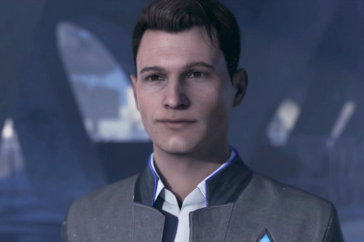 Detroit: Become Human stars one of 2018's best characters - Polygon