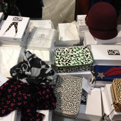 Cases and tights