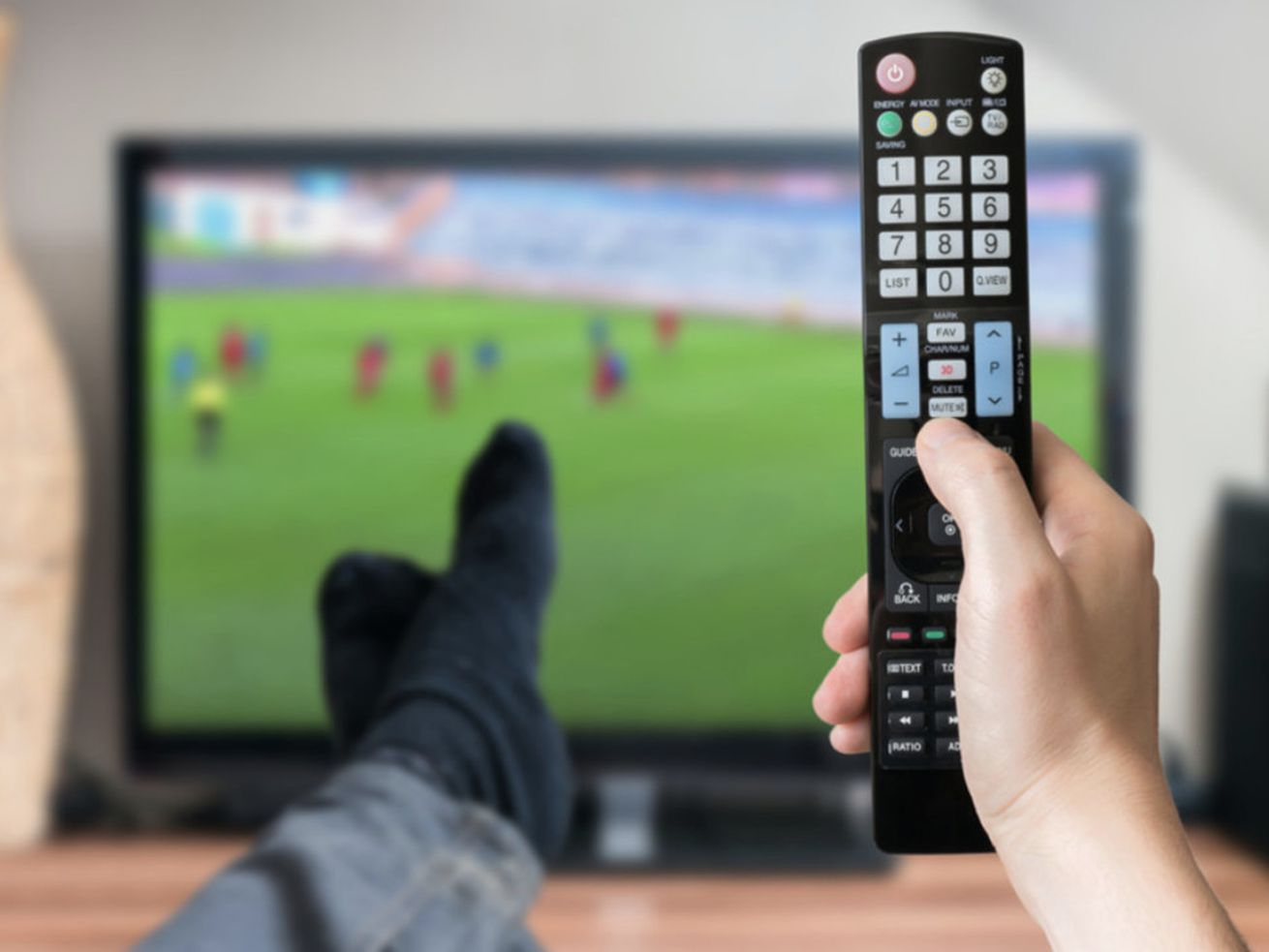 Sports on the air: Here's what games are on TV and radio for the week of May 9-15