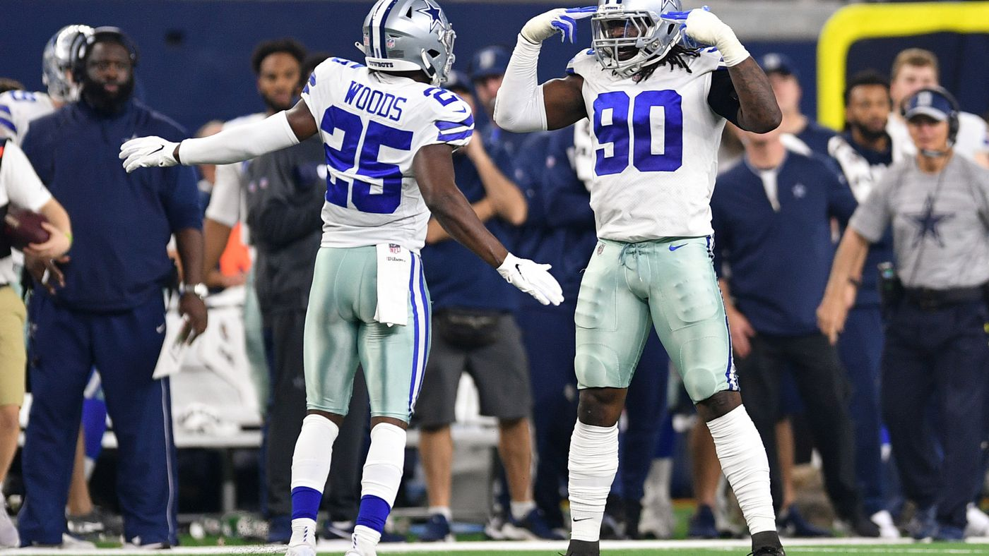 18015848371 Dallas Cowboys news: The DeMarcus Lawrence chaos continues - Blogging The  Boys