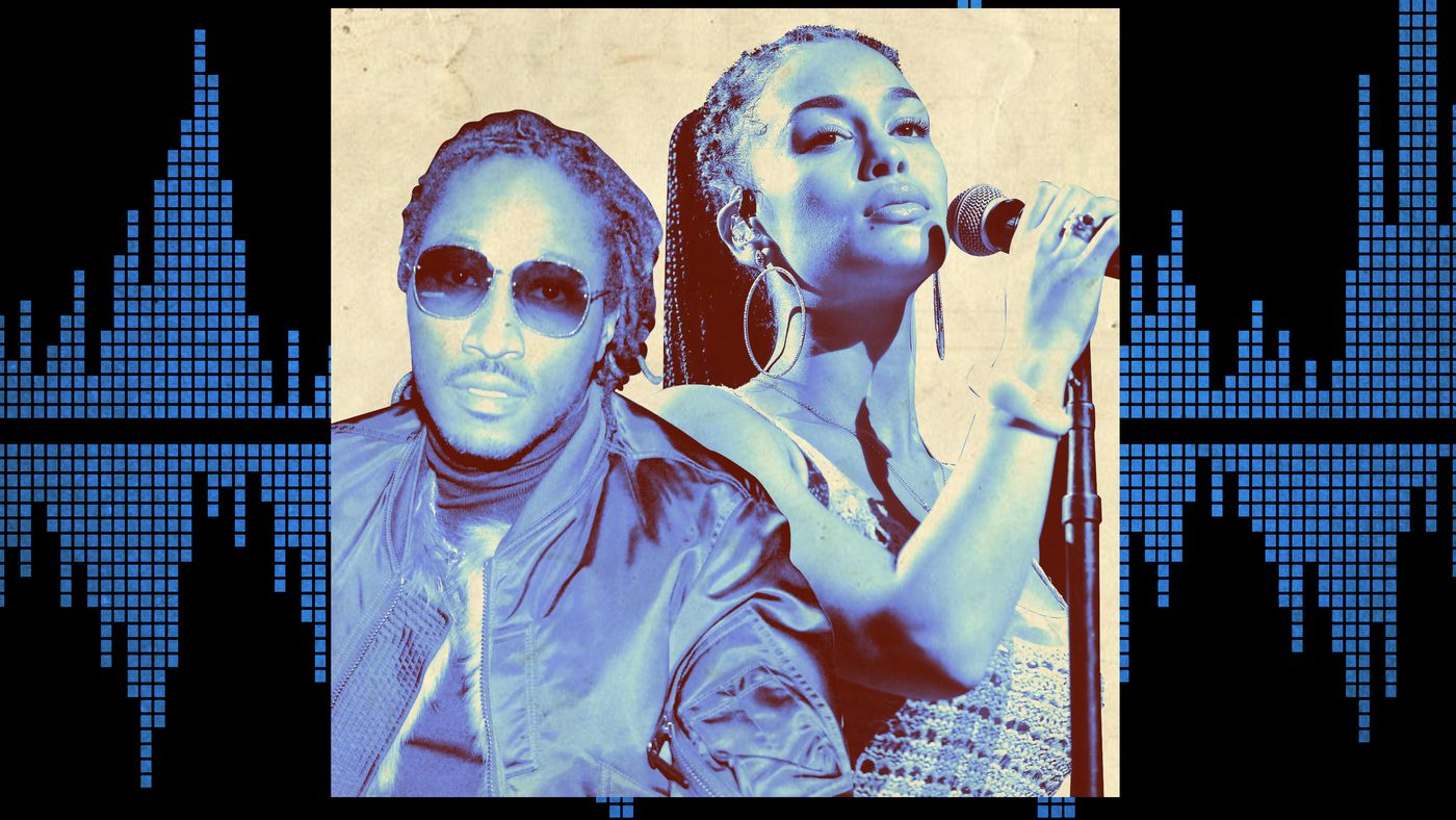 New Music Fridays: Jorja Smith's Debut and Future's 'Superfly' Soundtrack