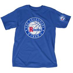The Roots, Philadelphia 76ers