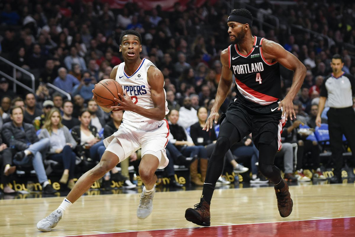 Image result for shai gilgeous alexander usa today
