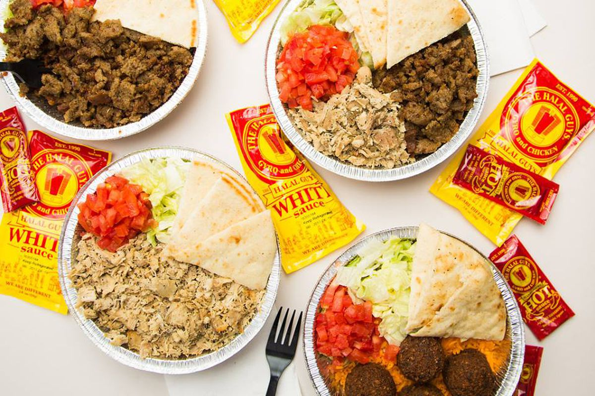 Big Name Nyc Street Meat Purveyors The Halal Guys Quit Montreal Eater Montreal