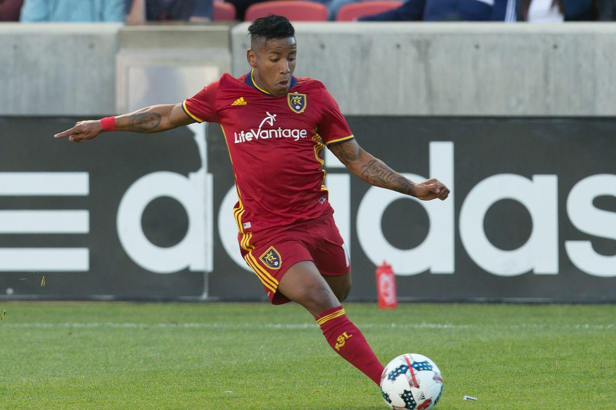 MLS: Philadelphia Union at Real Salt Lake