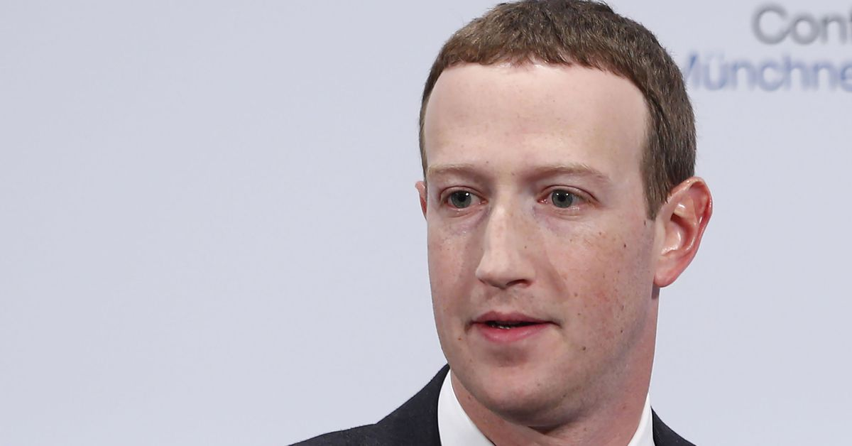 The Facebook oversight board punted the Trump ban decision back to Mark Zuckerberg
