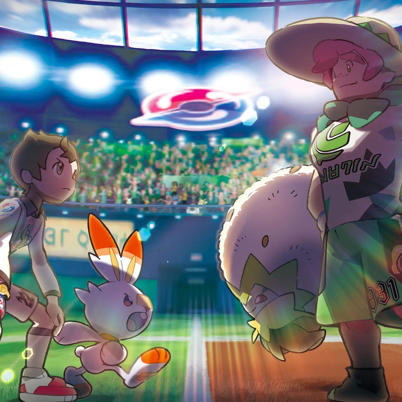 Pokemon Sword And Shield Dynamax Ban And The Competitive Scene Divide Polygon Da pokémon central wiki, l'enciclopedia pokémon in italiano. pokemon sword and shield dynamax ban