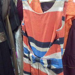 Kate Spade dress, $101