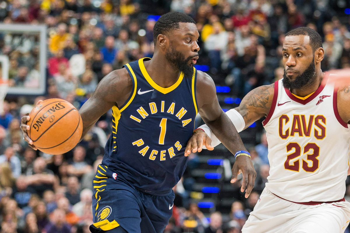 nba playoffs: series schedule, tv info for pacers vs. cavaliers