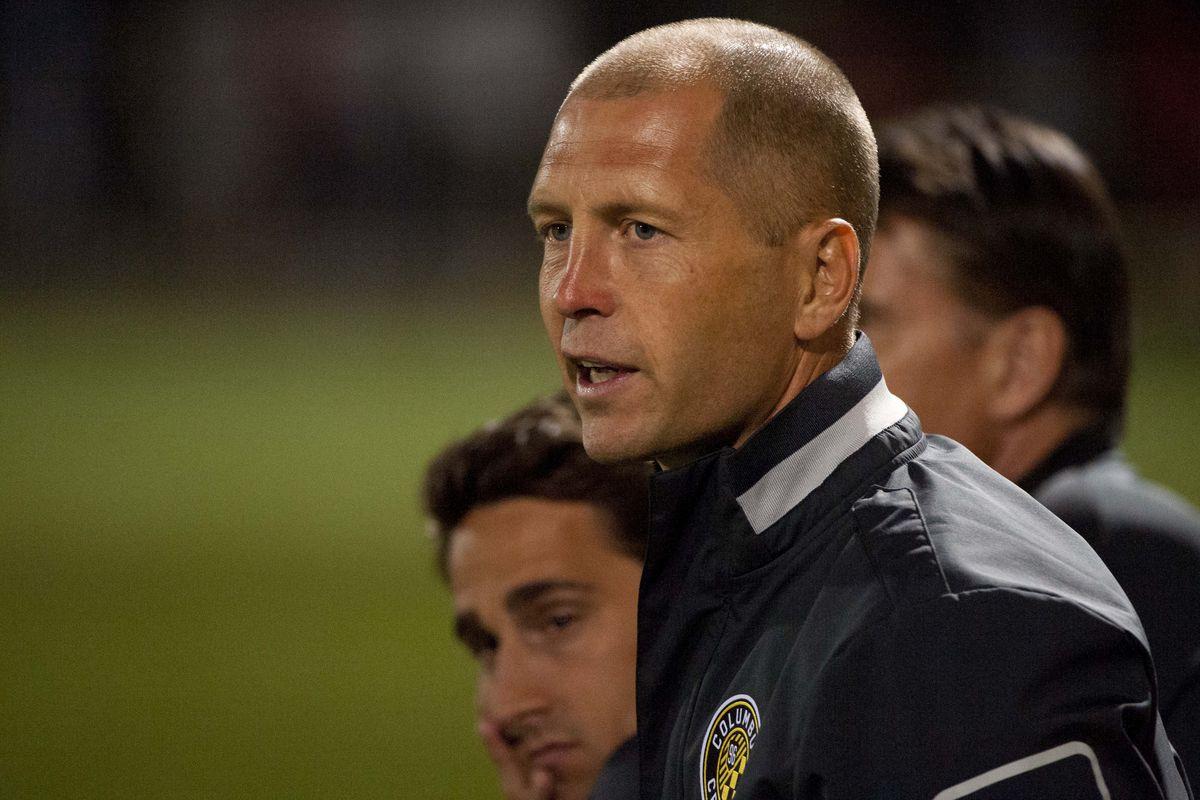 MLS: Preseason-New England Revolution vs Columbus Crew SC