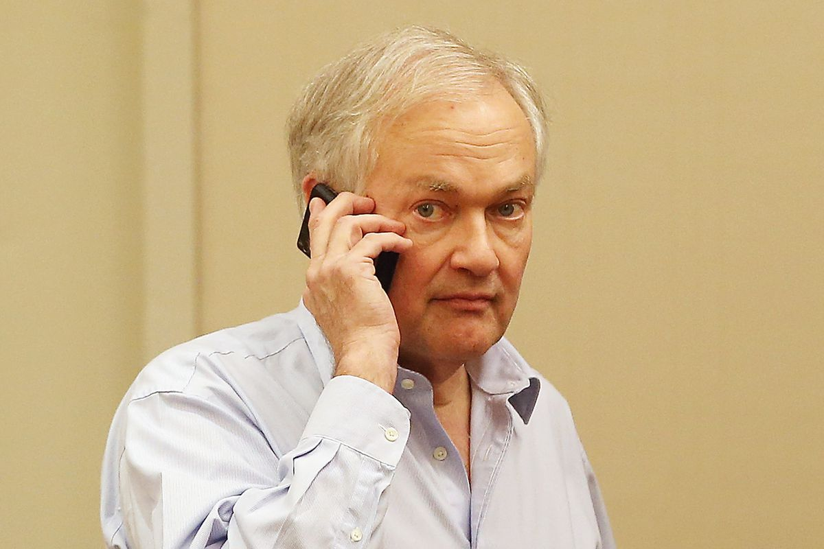 Hey Gary, this is crazy, here's my number, call me maybe