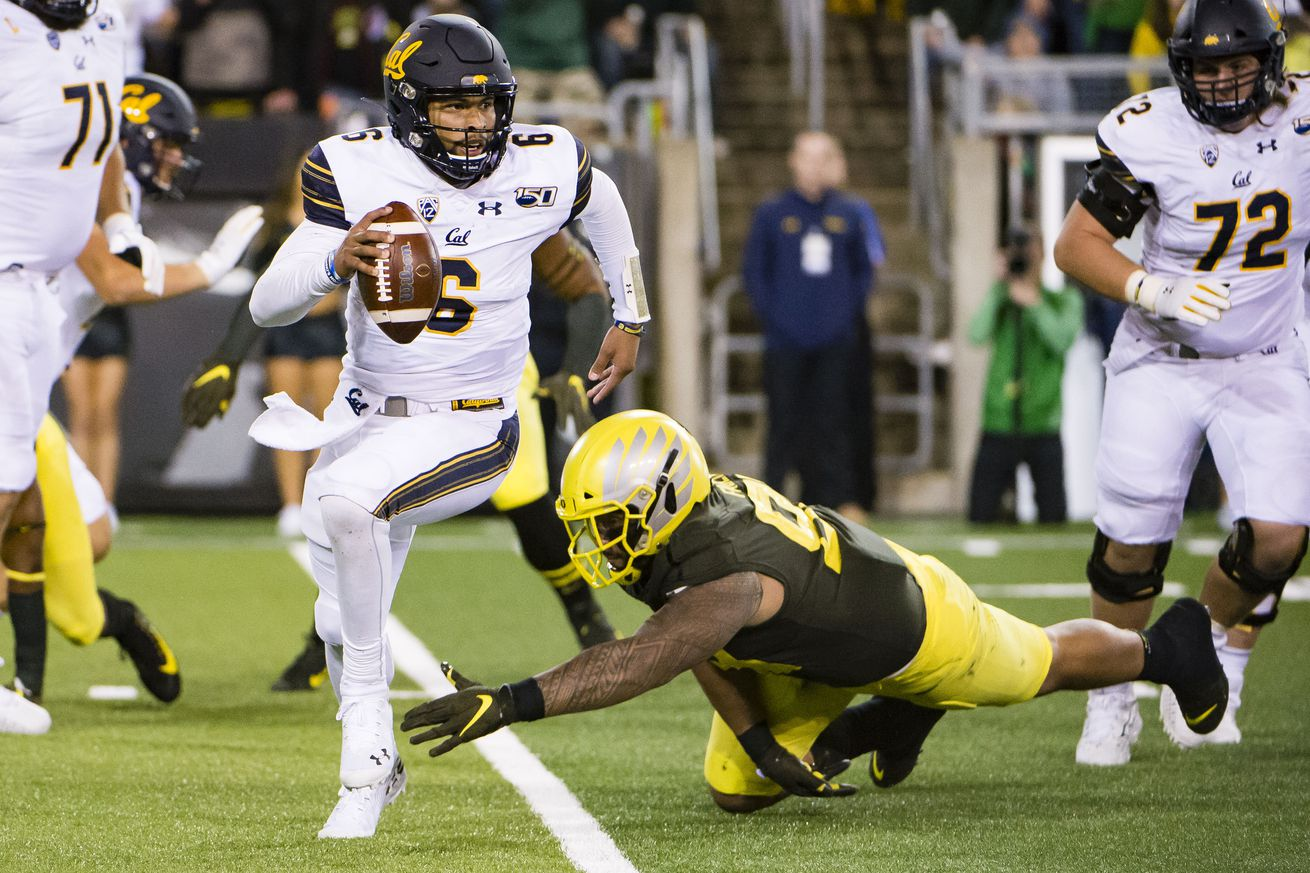Golden Nuggets: Bears Hope To Begin Another Run