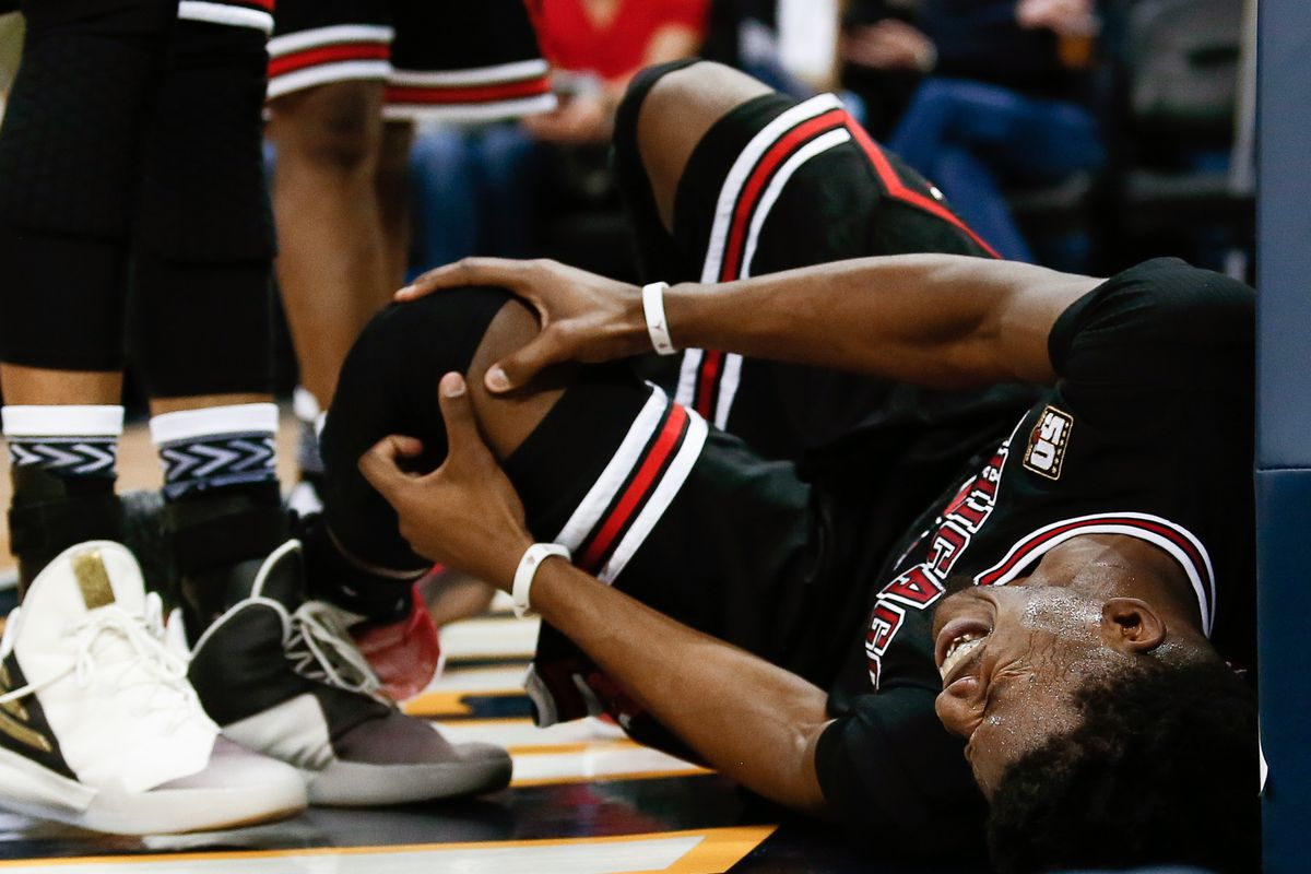Jimmy Butler Injury Update Bulls Guard To Miss 3 4 Weeks All Star Game Blog A Bull