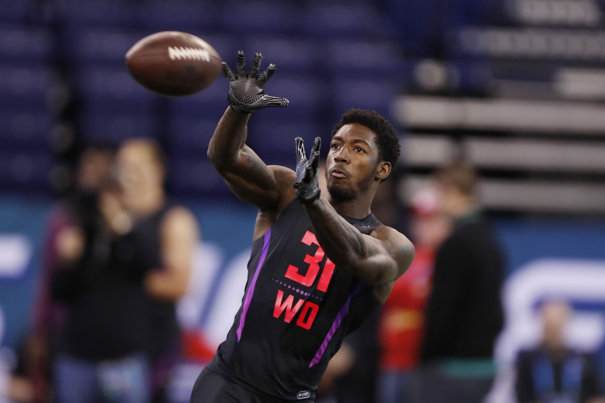 2018 Nfl Draft Results Falcons Considered Trading Up For Wr Calvin Ridley The Falcoholic