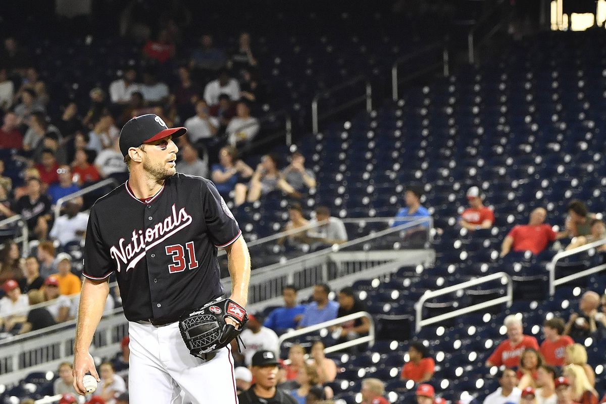 The good, the bad, and the ugly from the Nationals' rain-soaked series with the Phillies