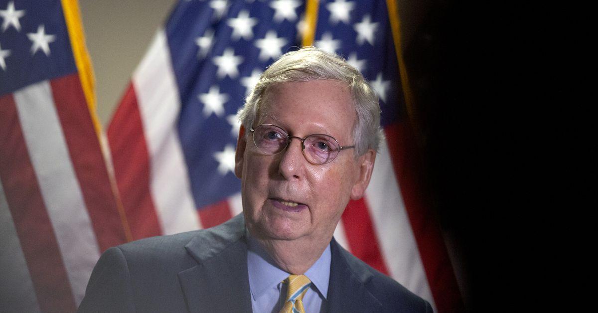 Senate Republican: Why Republicans are split on the next...