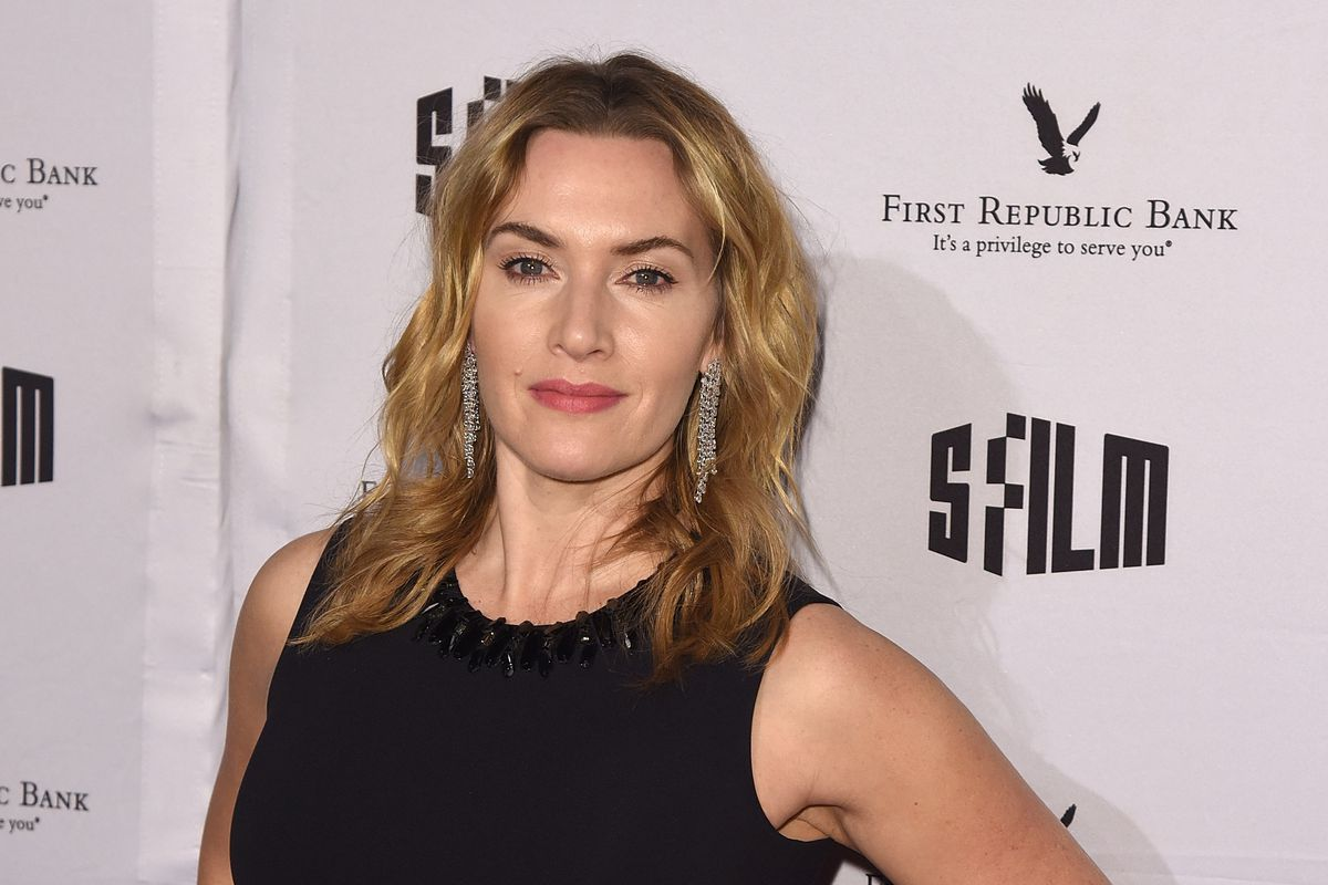 SFFILM's 60th Anniversary Awards Night - Arrivals