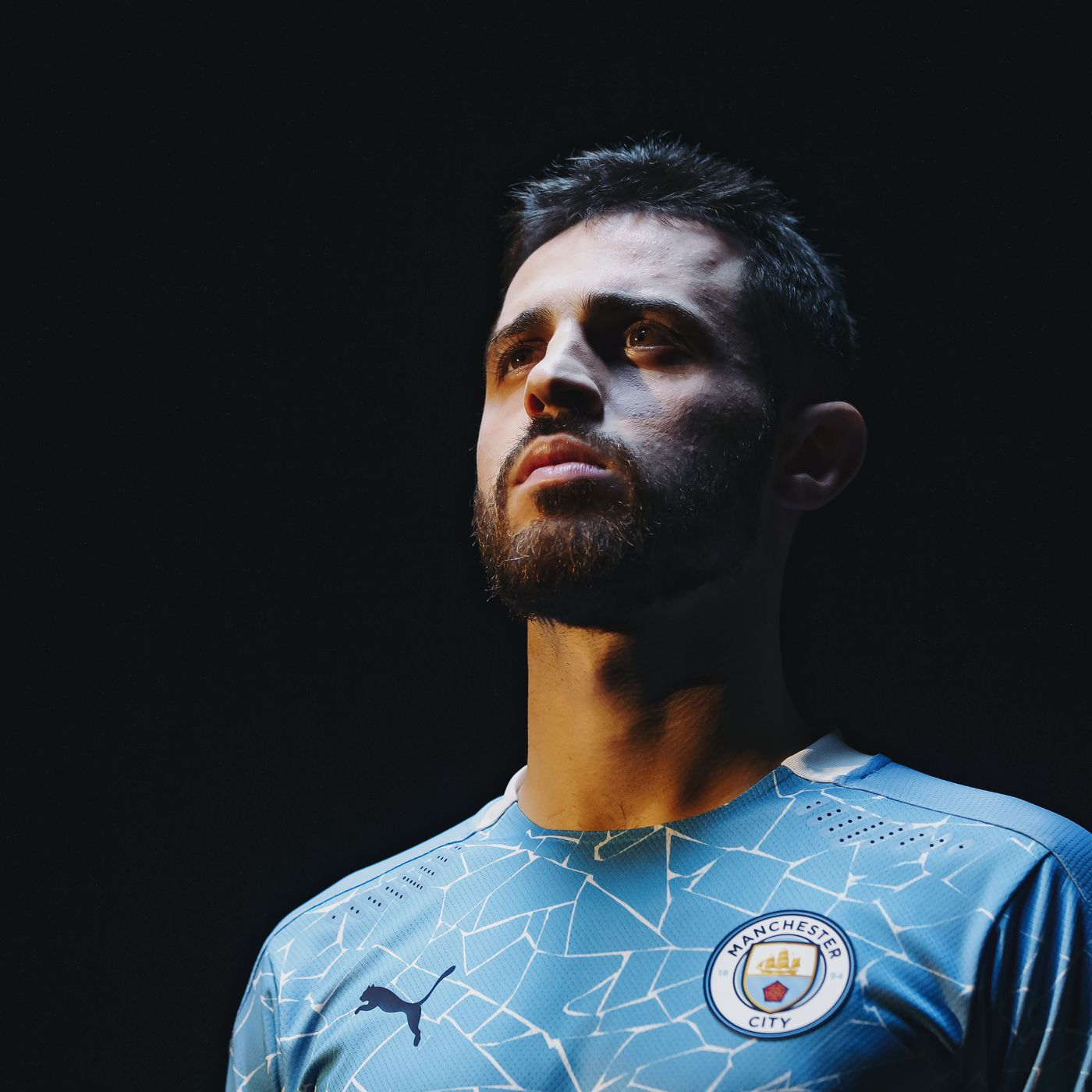 Manchester City 21 22 Home Kit Leaked Bitter And Blue