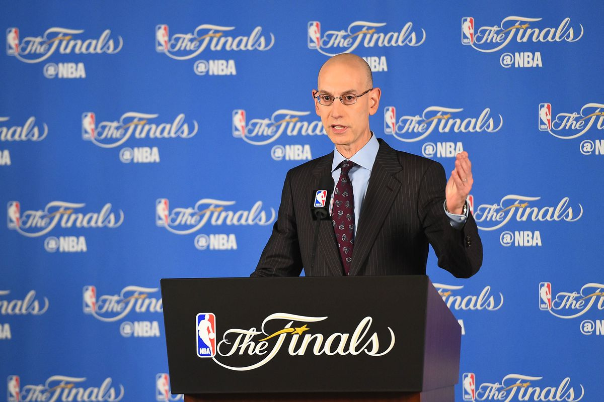 The Fix Isn't In: The NBA Is Not a Rigged League - Clips ...