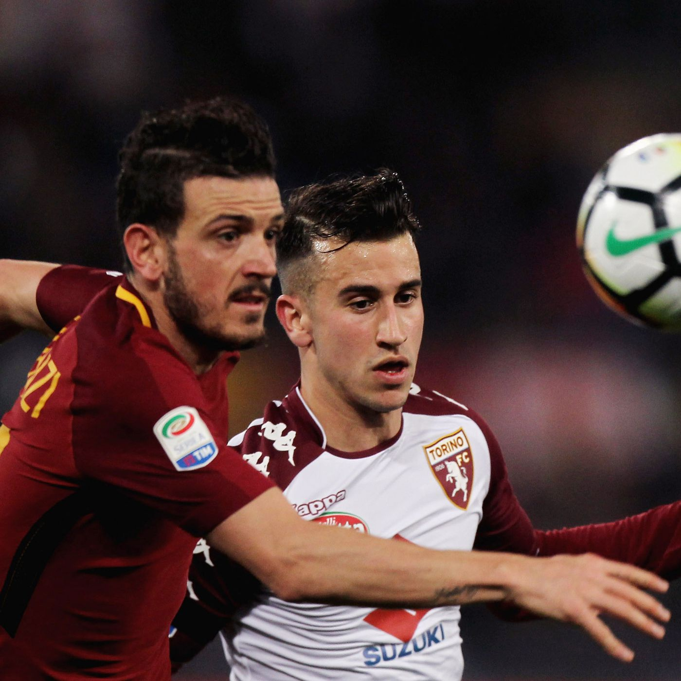 How to Watch Roma v  Shakhtar Donetsk: TV and Streaming