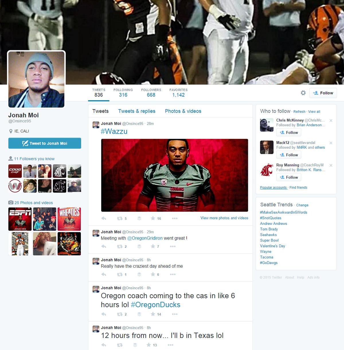 Jonah Moi Twitter