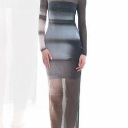 "<a href=""http://www.kimberlyovitz.com/shop-online/dresses/azeris-dress"">Azeris dress</a>, $123.75 (was $495)"