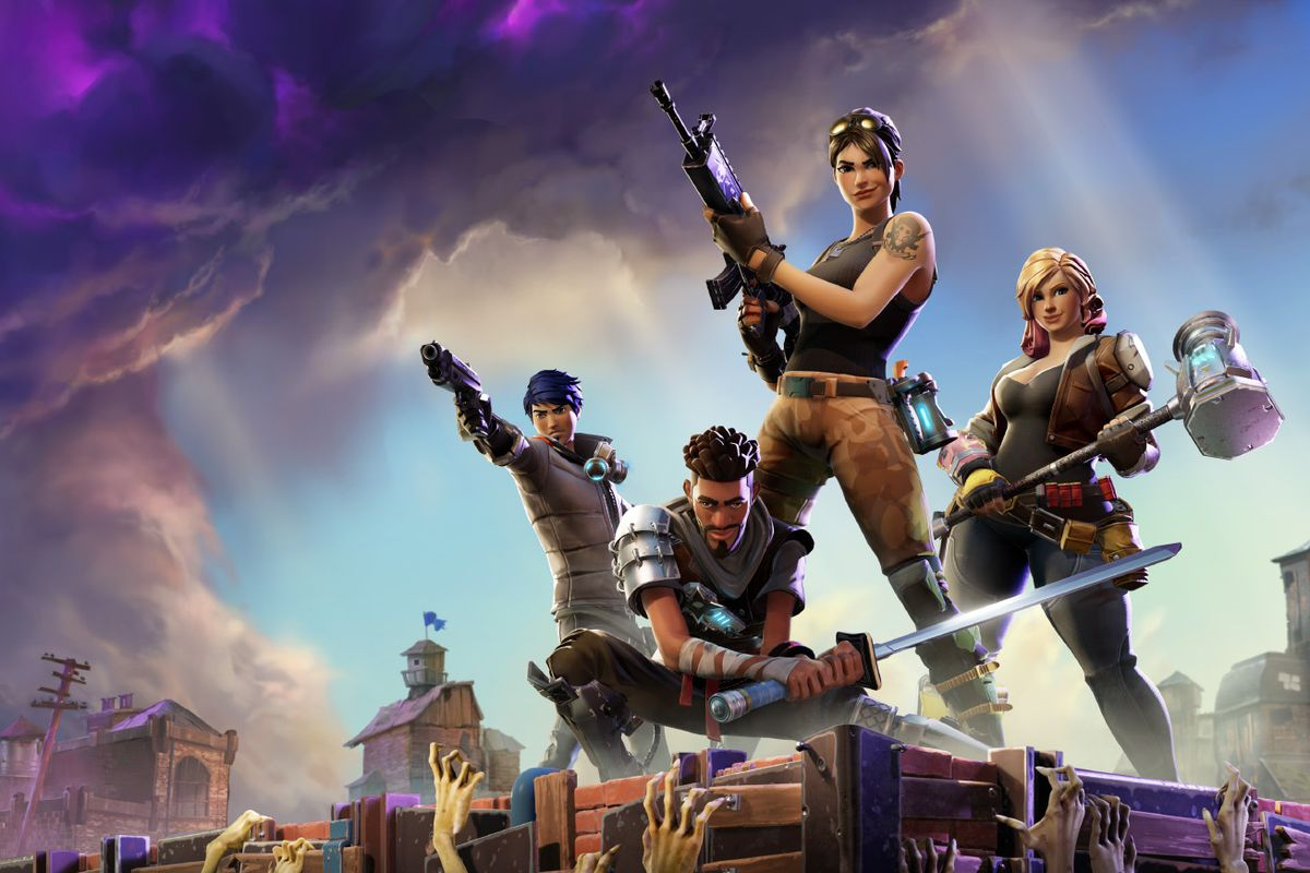 Fortnite S Community Is Already At Odds Over Loot Crates Update