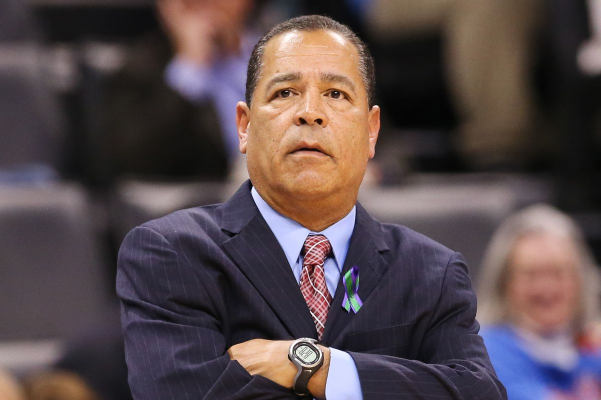 Image result for kelvin sampson