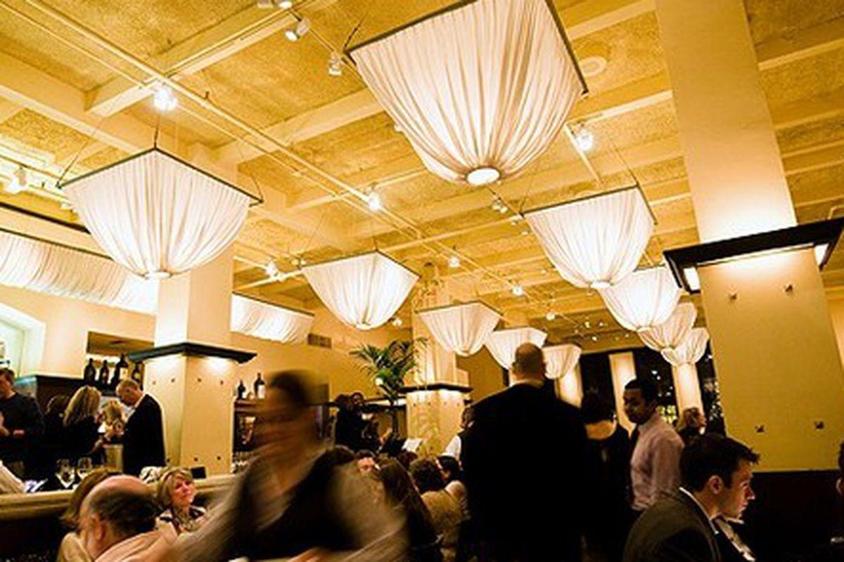 Gotham Bar and Grill, New York