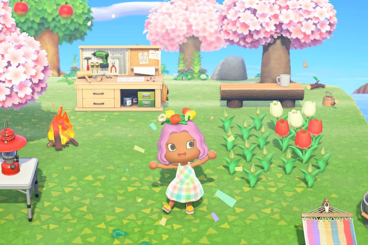 A Guide To Animal Crossing New Horizons Etiquette Or How Not To