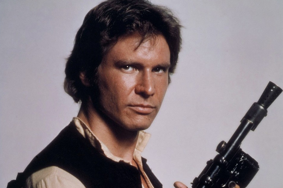 Harrison Ford rumored to return as Han Solo in new 'Star