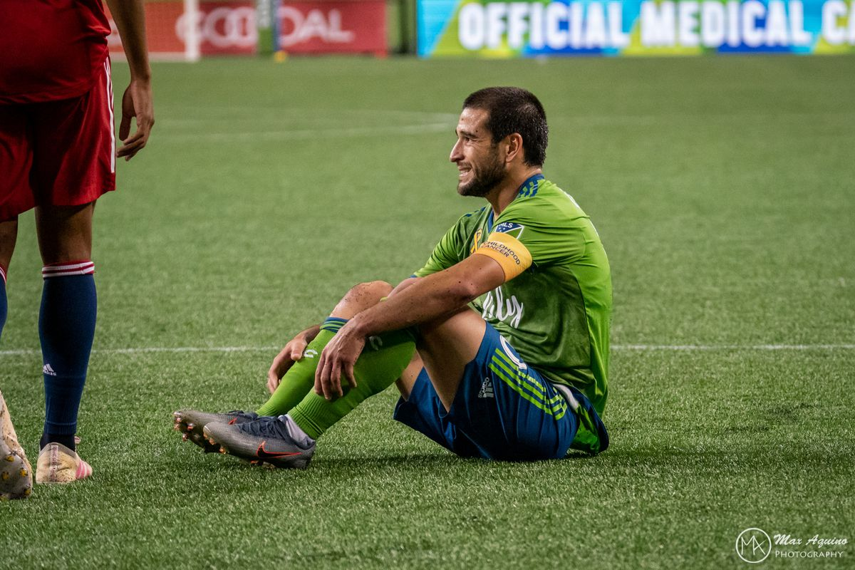 Winners & Losers: Sounders 0, FC Dallas 0
