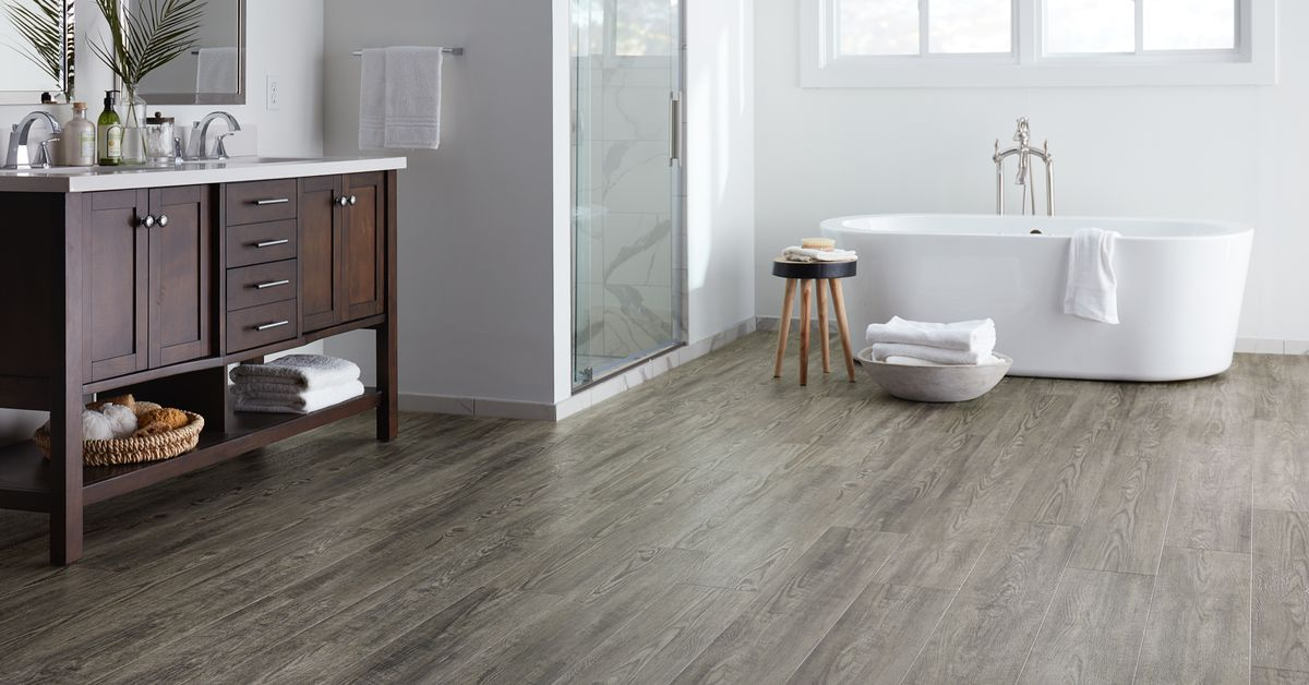 Vinyl vs. Laminate Flooring: Which Is Best for Your Home? - This Old House