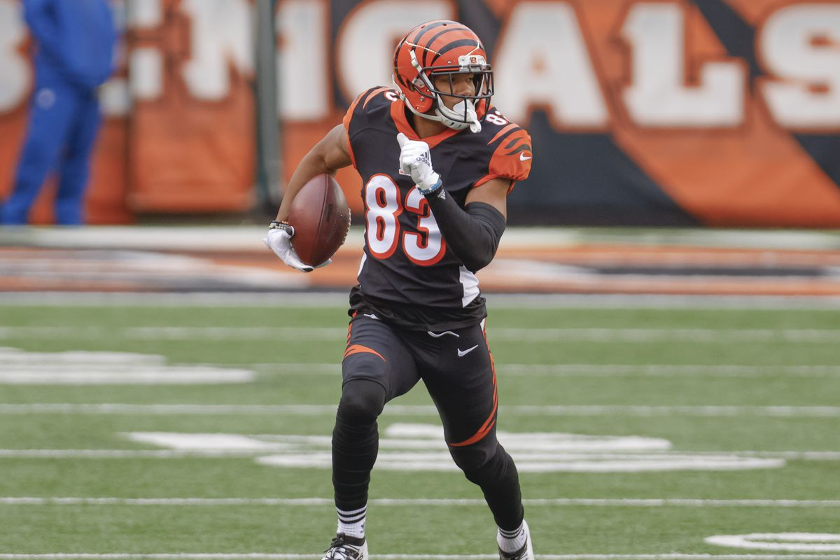 The Cincinnati Bengals are going to need the best yet from wide receiver Tyler  Boyd - Cincy Jungle