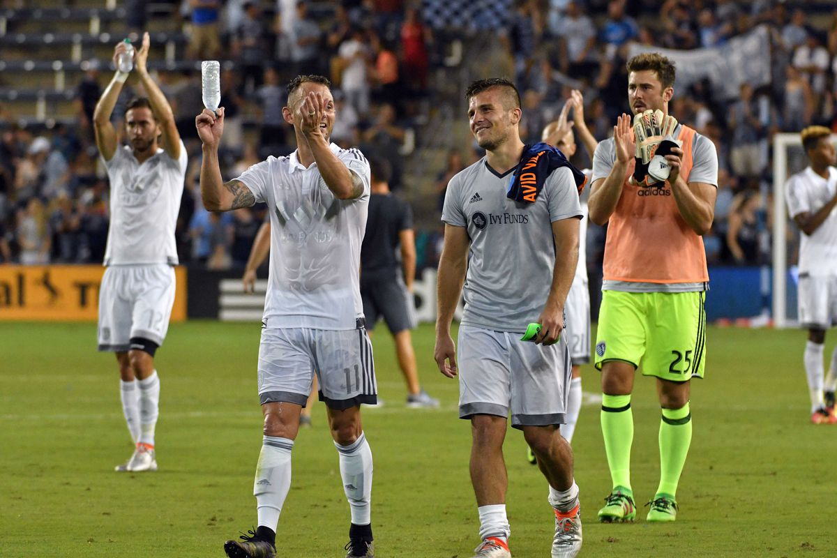 9fd6d5ad4 MLS Power Rankings, Week 18: Sporting Kansas City on the rise, FC Dallas on  top