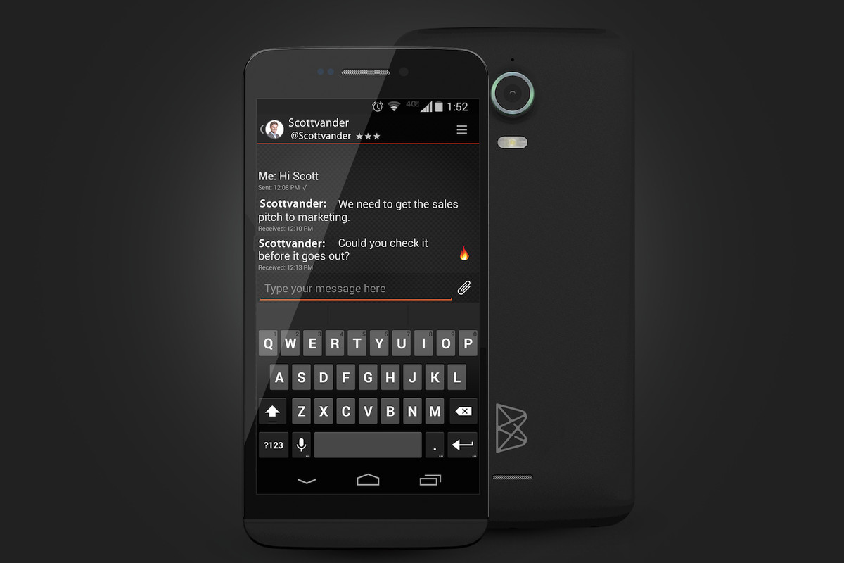 Blackphone Adds Secure App Store to Its Privacy-Centric ...